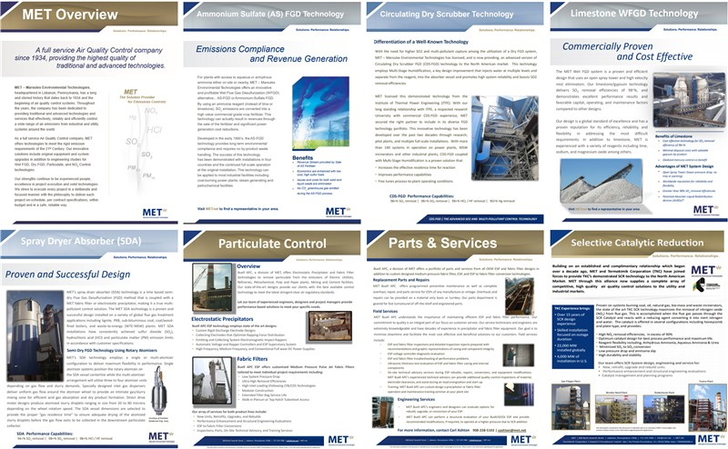 Information Library - Marsulex Environmental Technologies